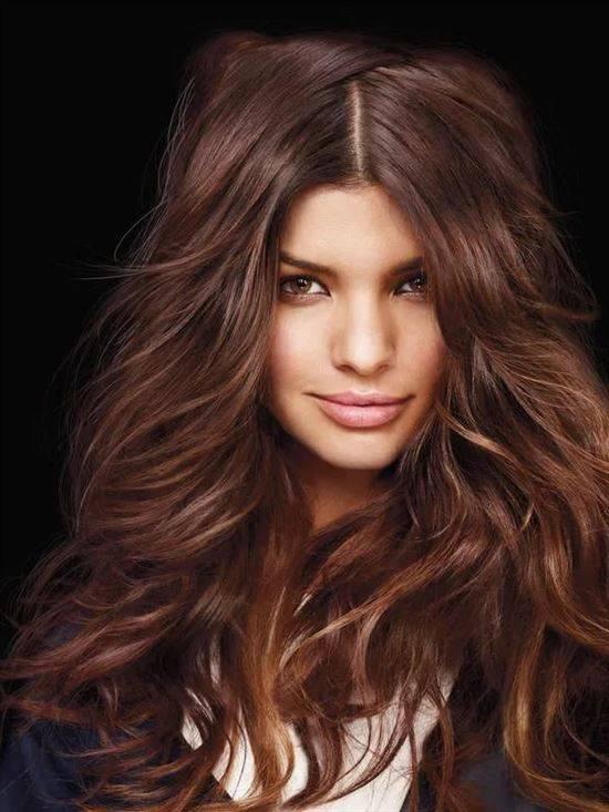 лиам красивый цвет волос фото с названием цвета рамках этого