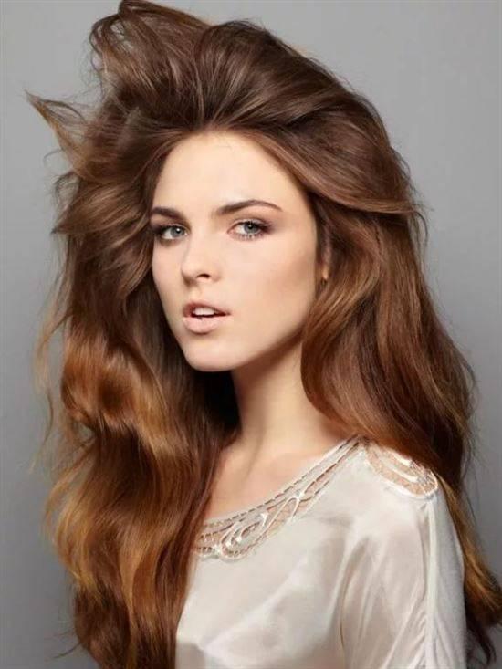 способны самые красивые волосы в мире фото диагностика покажет
