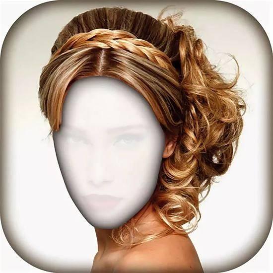 Фото прикольное оформление вставить лицо прически