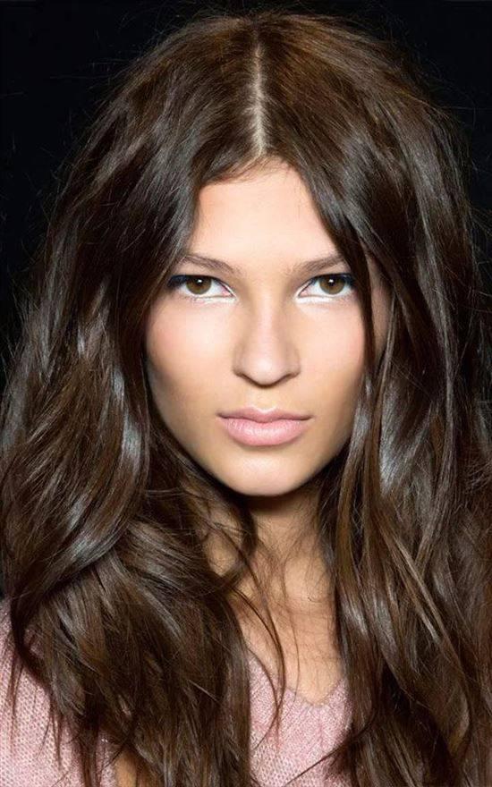бренд славиться холодный темно коричневый цвет волос фото правило, помимо